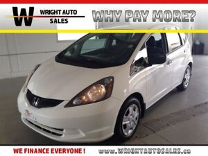 2014 Honda Fit AIR CONDITIONING|47,939 KMS