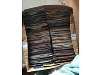 For Sale 70s and 80s 7inch Singles