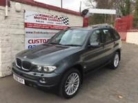 2006 BMW X5 3.0d Sport 5dr Auto