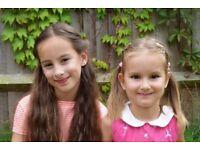 Polish au pair/Polska opiekunka urgently needed for bilingual family in SW London
