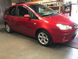 2007(57) Ford C-MAX 1.6 TDCi 110 ( DPF ) Zetec 5dr MPV, **ANY PX WELCOME**