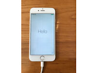Iphone 6 16GB Gold - UNLOCKED & EXCELLENT CONDITION