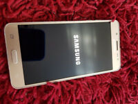Samsung Galaxy J5 2016 02network GREAT CONDITION