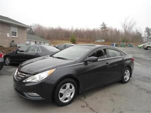 2013 FULLY LOADED !!! 2013 SONATA - FULLY LOADED ! LEATHER ! POW