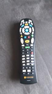 Télécommande videotron