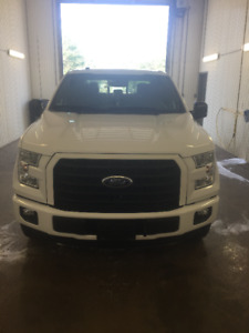 2016 Ford F-150 XLT Sport Trim (Finance takeover option)