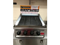 NEW OZTI CHARGRILL, 4 BURNER - GAS - MODEL ODIG 6065