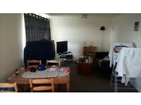Spacious flat to share in Salford/Cheetham Hill area, £300 per month, from mid-September