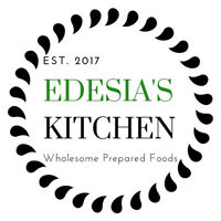FAST, AFFORDABLE, WHOLESOME PREPARED FOODS! - Edesias' Kitchen
