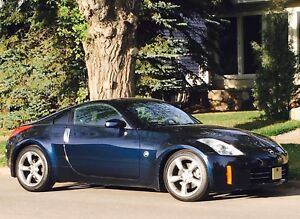 *REDUCED *  Nissan 350 Z - 2008