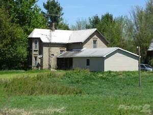 Homes for Sale in Beaverton, Ontario $439,000