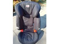 Britax Car Seat for child up to 18kg