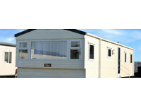 Caravan Rental-Park Dean-Porthcawl-Sea View