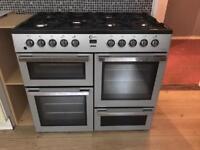 Large range oven £450 ono