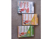 Learning Ladder CD rom (School Educational Numeracy and Literacy)