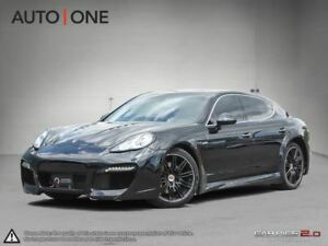 2011 Porsche Panamera 4S | TECHART GRAND GT | VERY RARE