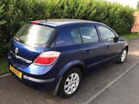 2005 Vauxhall Astra 1.3 cdti