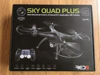 Drone Sky Quad Plus v2