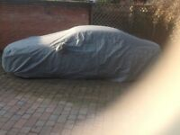 BMW all weather car cover E93 fits 3 Series Convertible