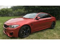 64 2014 BMW M4 3.0 ( 425bhp ) ( s/s ) M DCT