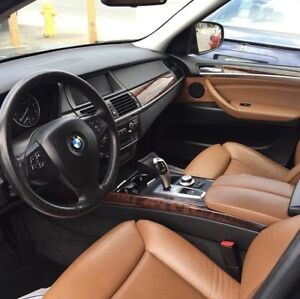 2007 BMW X5 - 7 pass - premium package 3.0