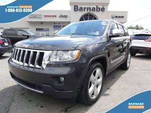 Jeep Grand Cherokee  2011 LIMITED+GROUPE LUXE+TOIT PANO+GPS