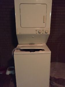 Stackable Washer Dryer | Get a Great Deal on a Washer & Dryer in ...