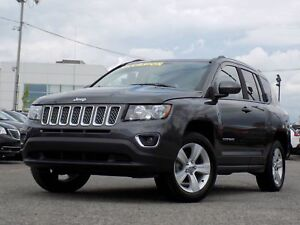 Jeep Compass High Altitude 4 portes 4RM