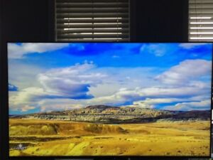 70' Sharp Aquos Led HD Smart TV