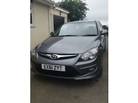FOR SALE Hyundai i30 2011