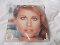 Vinyl LP Olivia Newton John's Greatest Hits EMI EMA 785 Stereo1972