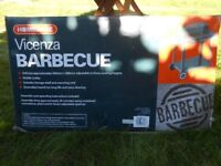 Charcoal BBQ, brand new in box (barbeque)