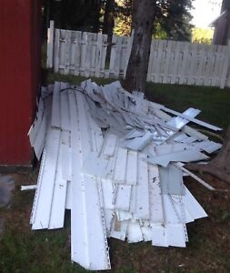 Used Siding for sale