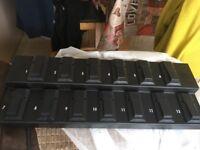 FS13 Ketron 13 board pedals