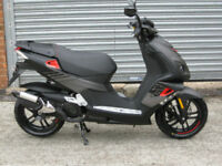 Peugeot Speedfight 4 50cc AC Total Sport Brand New