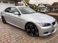 BMW 320I M Sport 2.0L 3Dr In Prestige Condition! FULL SERVICE HISTORY/1 Year MOT/HPI CLear