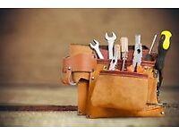 handyman small or big jobs