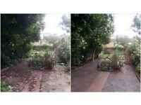 * QUALITY GARDEN CLEARANCES , OVERGROWN SPECIALISTS *