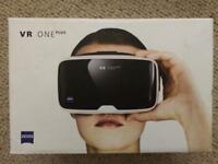 New VR one plus