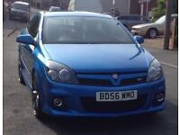 Astra vxr 2.0L turbo 2owners full mot full service history fully standard cambelt changed