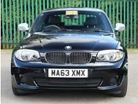 Bmw 1 Coupe 118d 2.0 Exclusive Edition 2dr