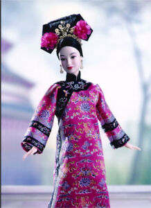 Poupée Barbie Princess of China - Collector Edition doll NRFB