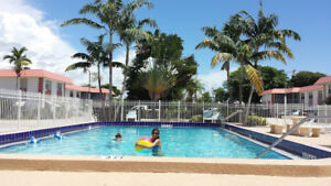 Pompano Beach Florida  Condo Rental