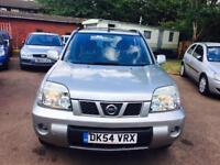 Nissan x trail 2.2 diesel full service history nationwide delivery 1495