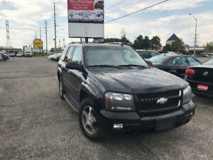 2008 Chevrolet Trailblazer LT1, 3 Years Warranty