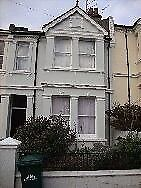 BRIGHTON - GREAT 6 BED STUDENT HOUSE IN RUGBY ROAD