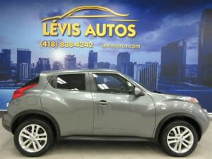 2013 Nissan Juke SV AUTOMATIQUE BLUETHOOTH FULL ÉQUIPE !
