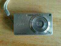 Sony DSC-W350 14.1 Mega Pixel Digital Camera