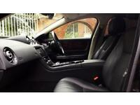 2014 Jaguar XJ 3.0d V6 Premium Luxury (LWB) ( Automatic Diesel Saloon