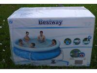 "Bestway Fast Set Pool - 3.05m x 76cm (10 feet x 20"")"